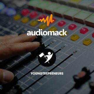 audiomack-builds-capacity-of-african-creatives-with-$5,000-donation-to-youngtrepreneurs-initiative