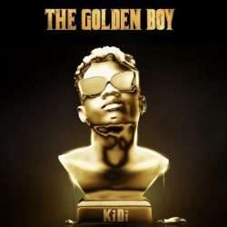 kidi-officially-drops-his-second-album,-'the-golden-boy'