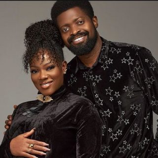 after-three-miscarriages,-basketmouth-and-wife-welcome-their-third-child