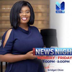bridget-otoo-relaunches-her-journalism-career-at-metro-tv