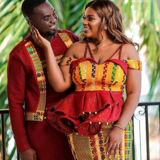 joe-mettle-and-wife-are-still-very-much-in-love-as-they-celebrate-their-1st-wedding-anniversary