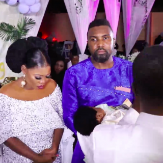 watch:-kumawood-actress-and-producer,-naana-brown-hosts-a-lavish-naming-ceremony-for-son