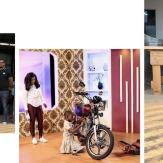 9-year-old-susan-the-'bike-girl'-gets-sponsorship-from-berla-mundi,-tours-academic-city-university-college