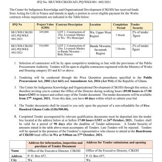 notice-for-tender