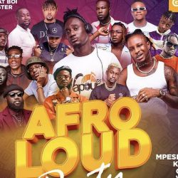 vapour-dj-to-host-maiden-edition-of-'afro-loud-party'