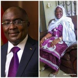 dr.-bawumia-loses-mother,-hajia-mariama-bawumia