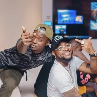just-in:-davido's-photographer-fortune-ateumunname-is-reportedly-dead.