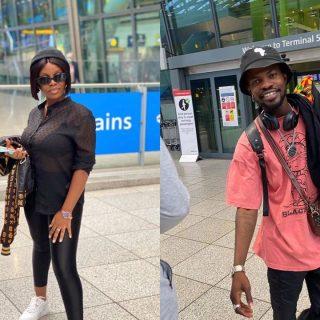 watch:-gyakie,-fameye,-kofi-jamar,-others-arrive-in-london-for-ghana-music-awards-uk